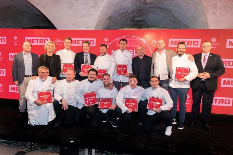 Dodijeljena su Michelinova priznanja za 2021. godinu najboljim hrvatskim restoranima
