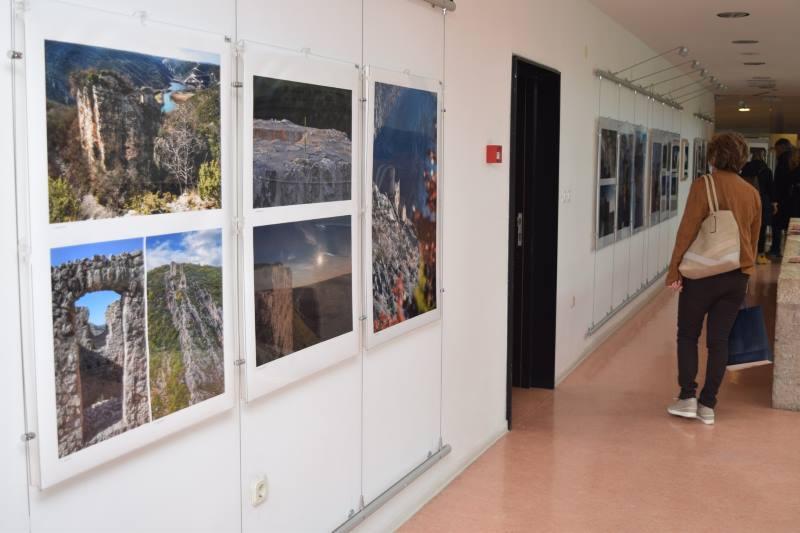 Ponosni čuvari Krke: Otvorena izložba fotografija utvrda u kanjonu rijeke Krke