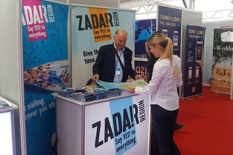 TZ Zadarske županije u listopadu odradila niz aktivnosti na promociji nautičkog turizma
